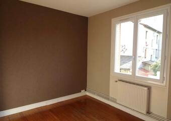 Renting Apartment 3 rooms 67m² Grenoble (38100) - Photo 1