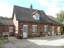 Buy House 6 Room(s) Fontaine le Dun