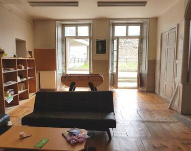 Vente Appartement 4 pièces 170m² Le Puy-en-Velay (43000) - photo