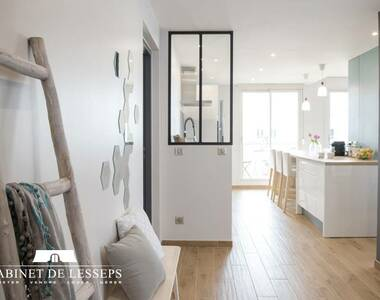 Vente Appartement 4 pièces 84m² Saint-Jean-de-Luz (64500) - photo