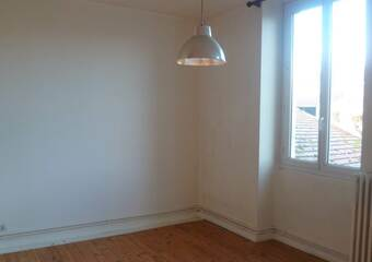 Vente Appartement 1 pièce 22m² Rives (38140) - photo