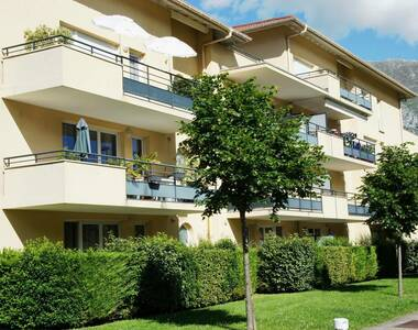 Vente Appartement 4 pièces 81m² Fontanil-Cornillon (38120) - photo