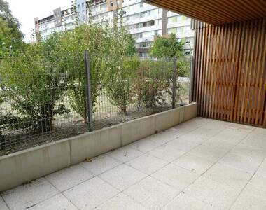 Renting Apartment 4 rooms 98m² Grenoble (38000) - photo