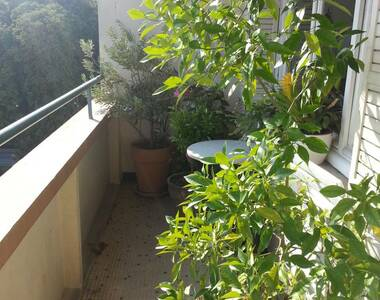 Vente Appartement 3 pièces 66m² BRON - photo