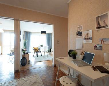 Vente Appartement 5 pièces 109m² Grenoble (38100) - photo