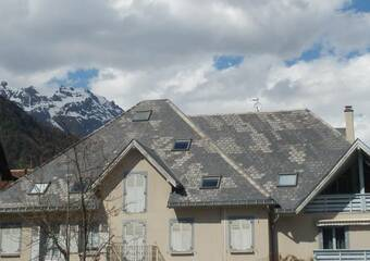 Vente Appartement 3 pièces 46m² Le Bourg-d'Oisans (38520) - photo