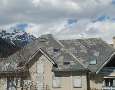 Sale Apartment 3 rooms 46m² Le Bourg-d'Oisans (38520) - photo