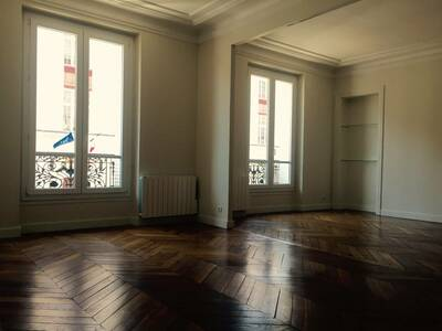 Vente Appartement 6 pièces 155m² Paris 05 (75005) - photo