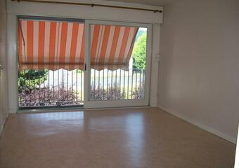 Location Appartement 1 pièce 35m² Brive-la-Gaillarde (19100) - photo