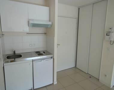 Renting Apartment 2 rooms 41m² Grenoble (38000) - photo