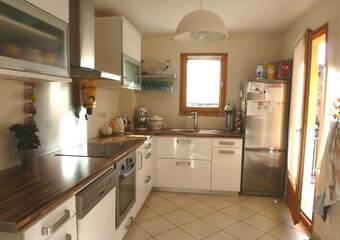Vente Appartement 4 pièces 86m² Boëge (74420) - photo