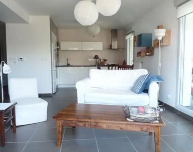 Vente Appartement 4 pièces 84m² Tassin-la-Demi-Lune (69160) - photo