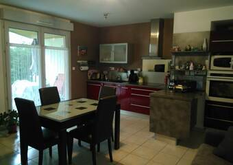 Vente Appartement 3 pièces 57m² Saint-Priest (69800) - photo