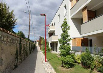 Vente Appartement 3 pièces 70m² Vif (38450) - Photo 1