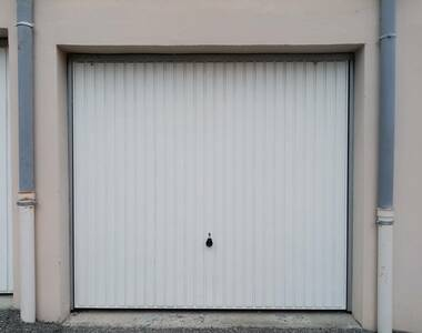 Location Garage 10m² Bourg-Saint-Maurice (73700) - photo