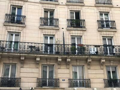 Vente Appartement 4 pièces 81m² Paris 16 (75016) - photo