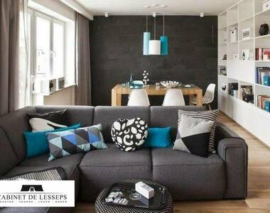 Vente Appartement 2 pièces 48m² Anglet (64600) - photo