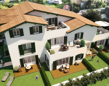 Immobilier neuf : Programme neuf Saint-Jean-de-Luz (64500) - photo