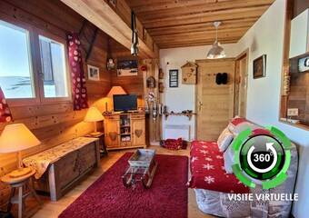 Sale Apartment 2 rooms 21m² LA PLAGNE MONTALBERT - Photo 1