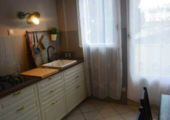 Location Appartement 2 pièces 47m² Grenoble (38000) - Photo 1