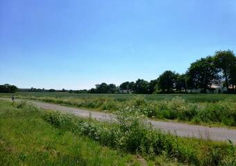 Vente Terrain 500m² Talmont-Saint-Hilaire (85440) - photo