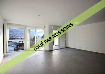 Location Appartement 3 pièces 70m² Bourg-Saint-Maurice (73700) - Photo 1