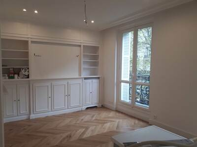 Location Appartement 4 pièces 102m² Paris 16 (75116) - Photo 1