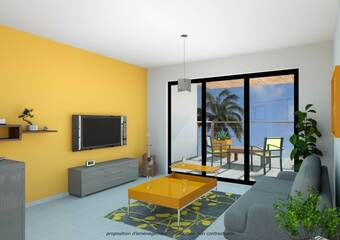Vente Appartement 1 pièce 25m² Remire-Montjoly (97354) - photo
