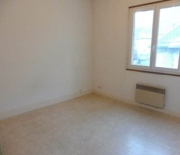 Location Appartement 1 pièce 32m² Le Bourg-d'Oisans (38520) - photo