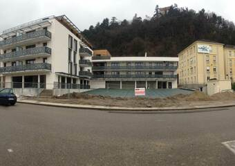Location Local commercial Corenc (38700) - Photo 1