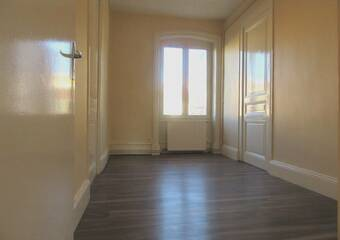 Location Appartement 3 pièces 59m² Firminy (42700) - Photo 1