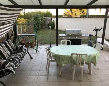 Vente Maison 5 pièces 108m² Saint-Fons (69190) - photo