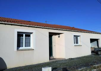 Renting House 3 rooms 68m² Legé (44650) - Photo 1
