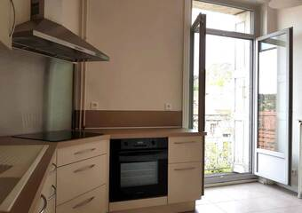 Vente Appartement 5 pièces 120m² Le Puy-en-Velay (43000) - photo