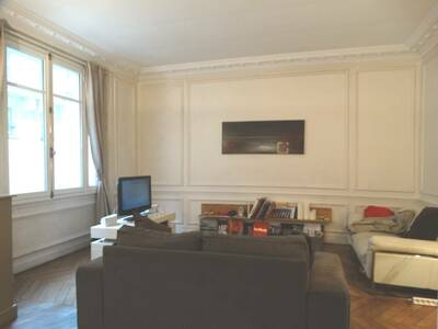 Vente Appartement 3 pièces 96m² Paris 16 (75016) - Photo 1