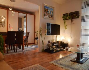 Vente Appartement 3 pièces 69m² Annemasse (74100) - photo