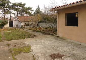 Vente Terrain 251m² Vénissieux (69200) - Photo 1