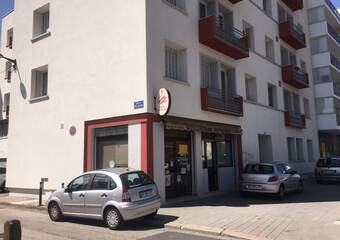 Vente Local commercial 3 pièces Grenoble (38100) - photo