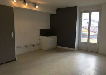 Location Appartement 2 pièces 36m² Rive-de-Gier (42800) - Photo 1