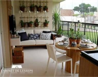 Vente Appartement 2 pièces 45m² Labenne (40530) - photo