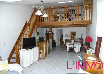 Vente Appartement 5 pièces 125m² Le Muy (83490) - photo