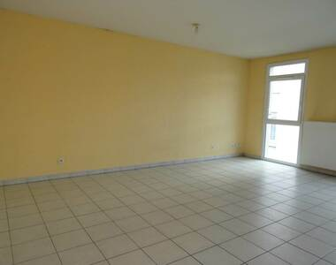 Vente Appartement 3 pièces 61m² Grenoble (38100) - photo