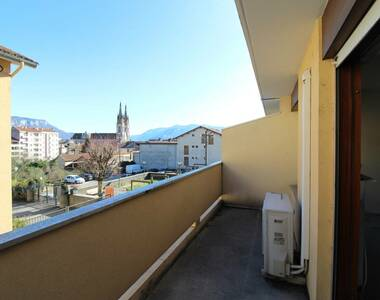 Sale Apartment 1 room 41m² Voiron (38500) - photo