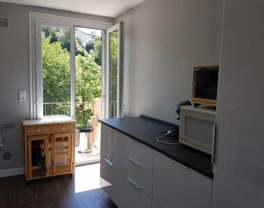 Vente Appartement 3 pièces 56m² Le Puy-en-Velay (43000) - photo