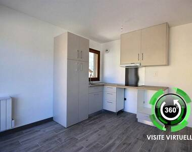 Renting Apartment 3 rooms 62m² Bourg-Saint-Maurice (73700) - photo