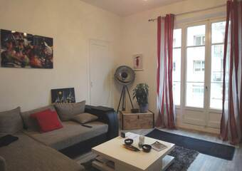 Vente Appartement 2 pièces 54m² Grenoble (38000) - Photo 1