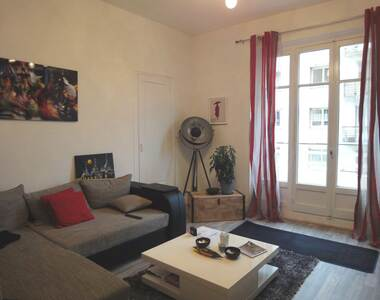 Sale Apartment 2 rooms 54m² Grenoble (38000) - photo
