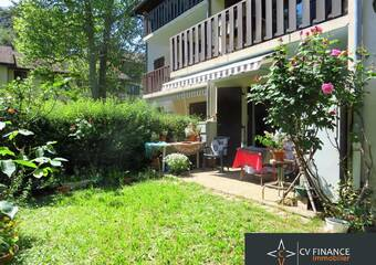 Vente Appartement 4 pièces 75m² Rives (38140) - photo
