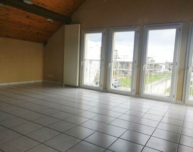 Location Appartement 2 pièces 46m² Mions (69780) - photo
