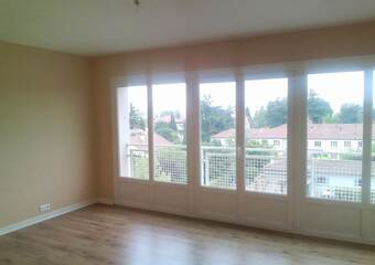Location Appartement 3 pièces 68m² Guilherand-Granges (07500) - photo